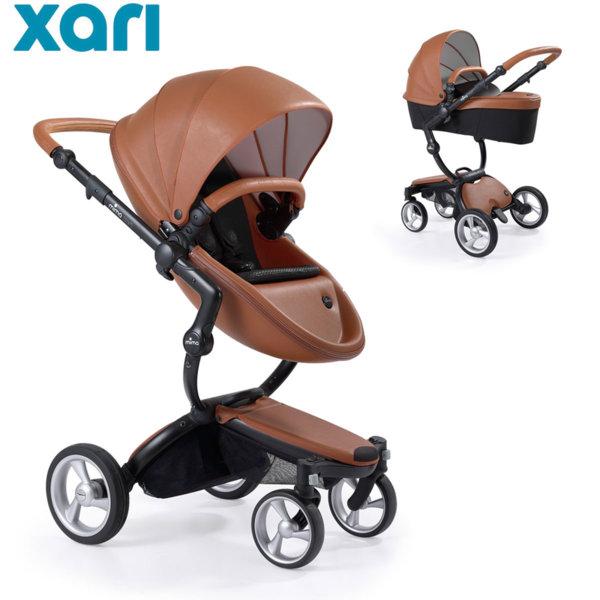 Комбинирана количка - mima Xari Camel